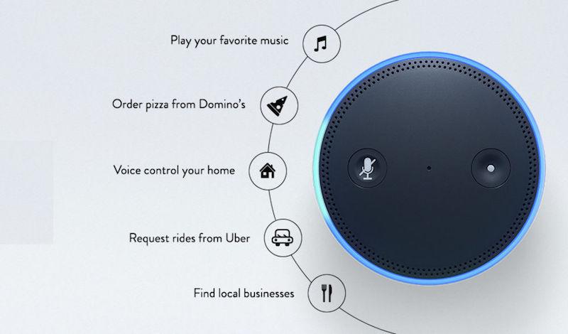 Amazon Echo App Platform Offers Tremendous Opportunity for