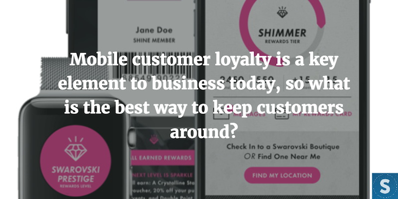 How to Boost Customer Loyalty with a Mobile App - Stuzo